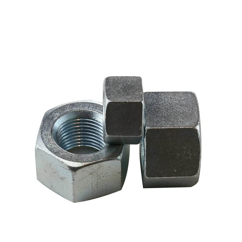 iso 4032 hexagon nut