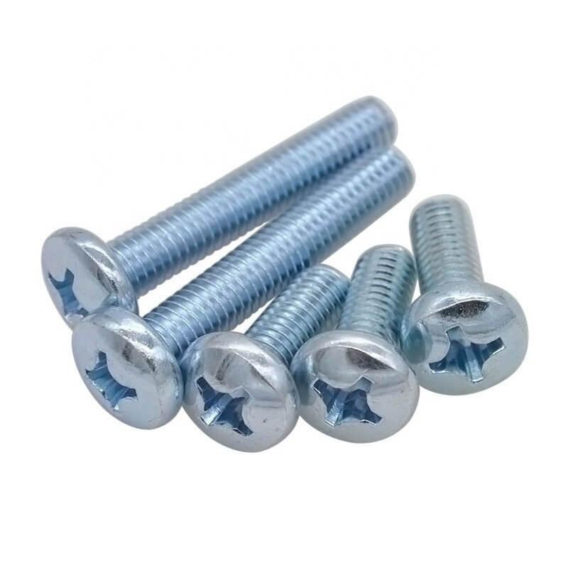 din 7985 screws