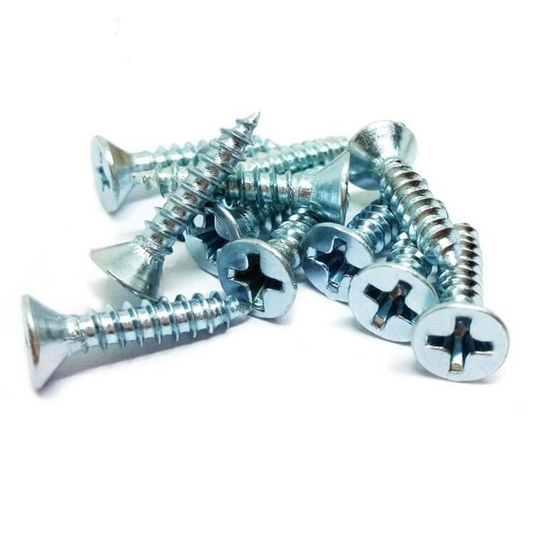 mdf screws