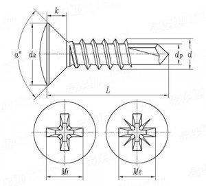 DIN 7504 (R) a