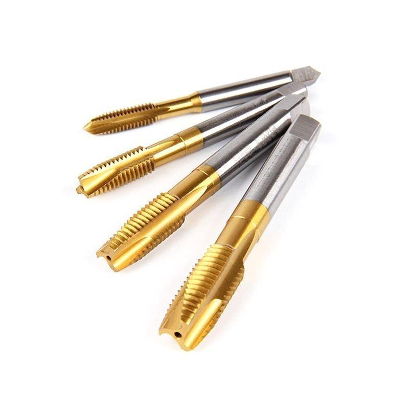 Tap drill bit