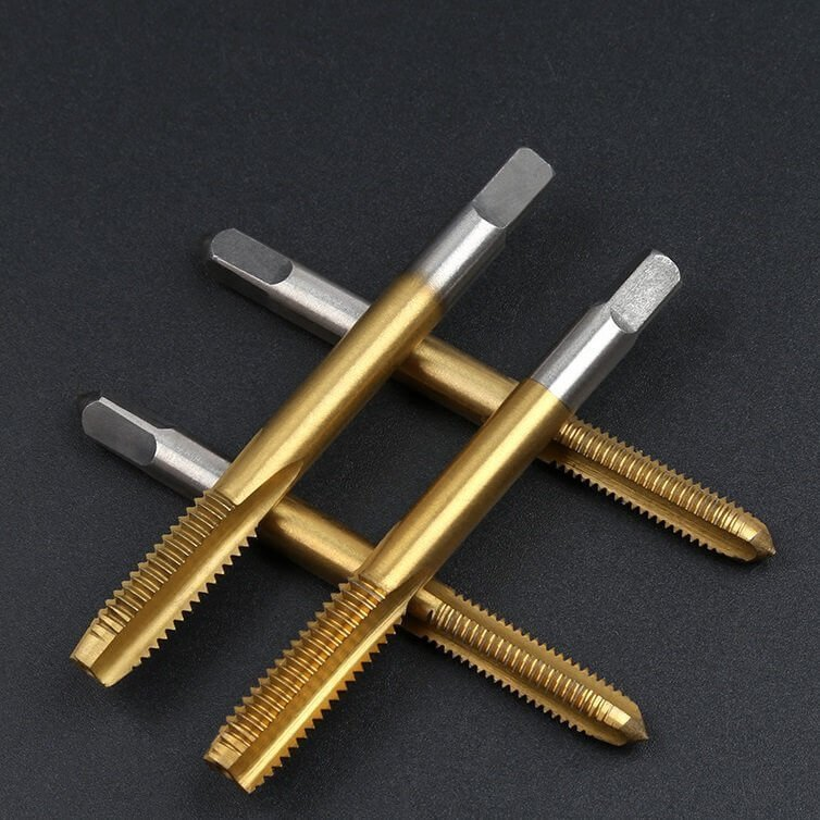 screw tapping bit