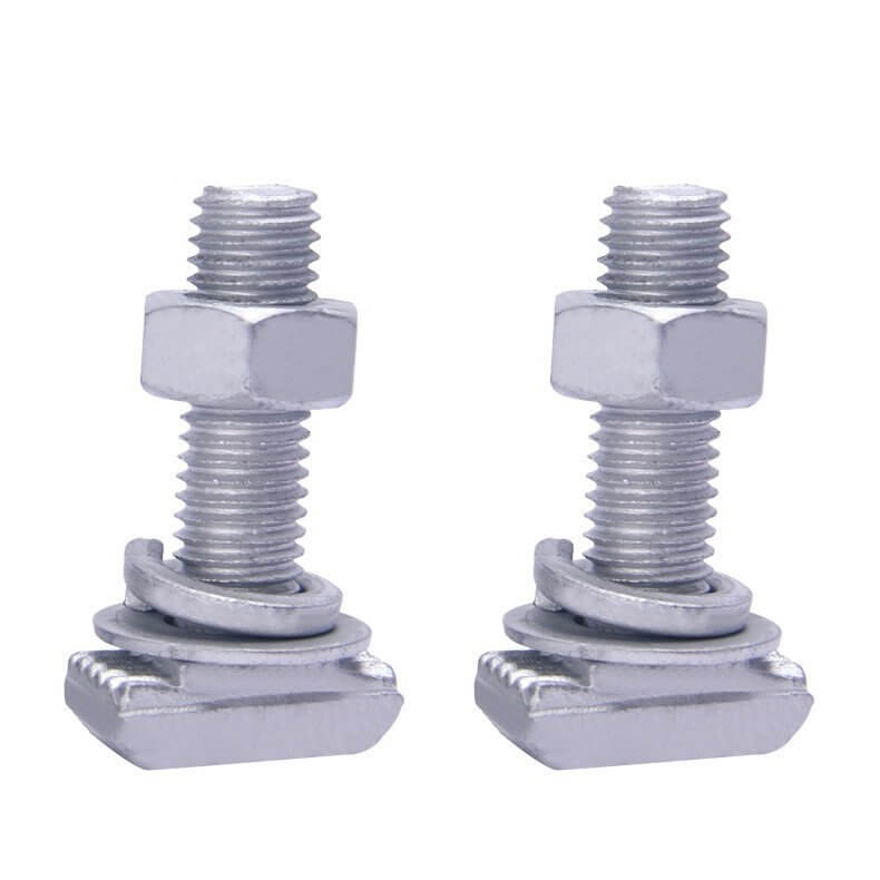 Halfen T-bolt serrated