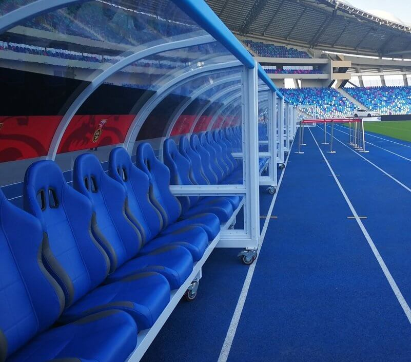 Stadium Seat FIXING