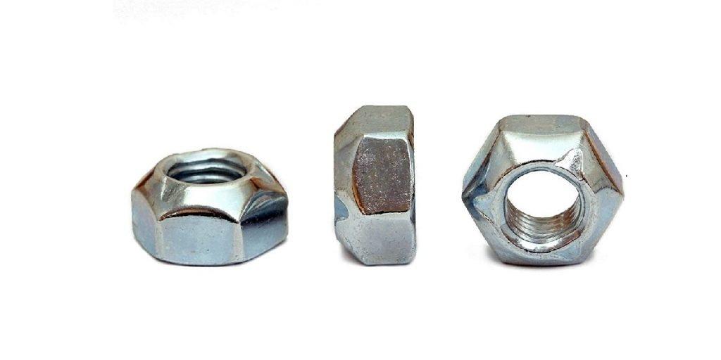 prevailing torque lock nut