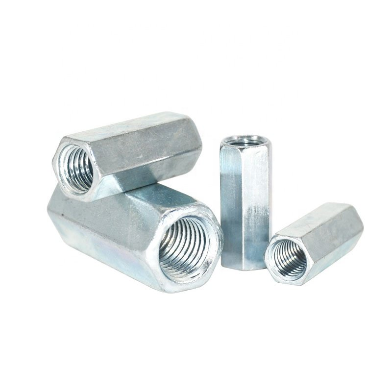 Hex Coupling Nuts B18 2.2