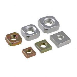 square nut asme b18.2.2